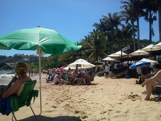 La Boheme Hotel e Apart Hotel: playa