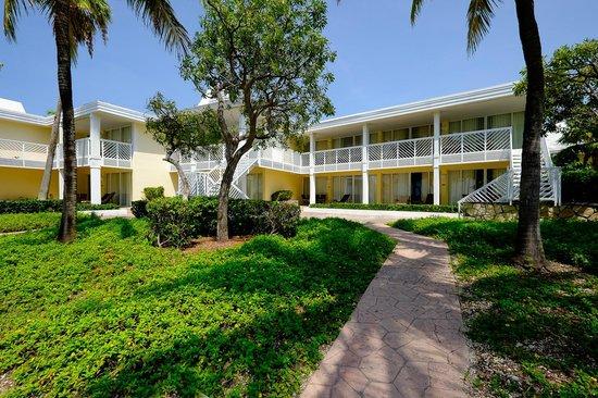 Grand Lucayan, Bahamas: Lanai Suites