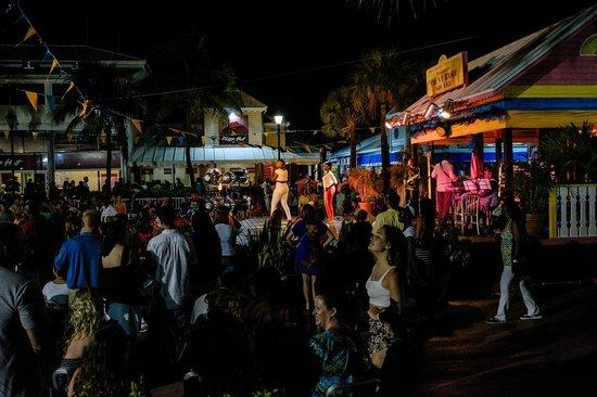 Grand Lucayan, Bahamas: The Market