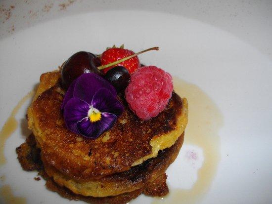 Tan y Gader: Breakfasts to die for.