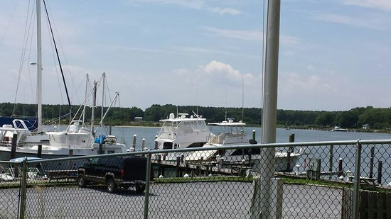 Drayden, MD : Great place on a hot summer's day!
