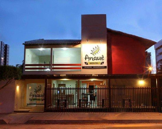Anaue Hostel