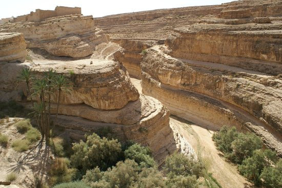 Mides Valley : Mides