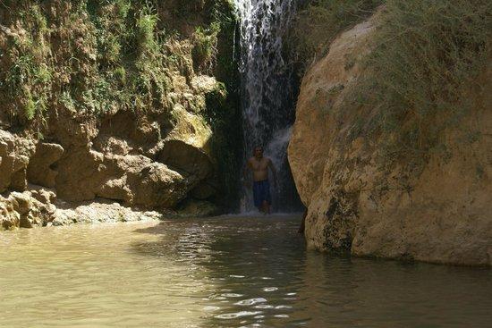 """Ksour of Tamerza: Um """"refresco"""" da natureza"""