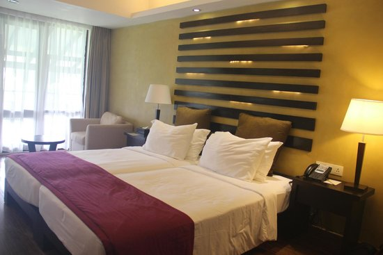 AVANI Bentota Resort & Spa: room