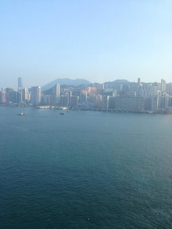 Harbour Grand Kowloon: view