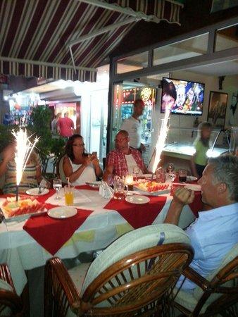 Kayı's Bar & Restaurant: Best restaurant