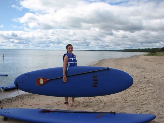 Michigan Paddle Boards