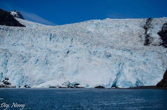 Holgate Glacier: Holate Glacier