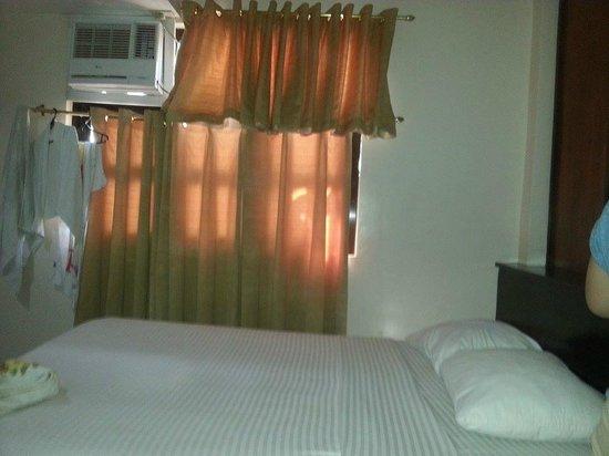 La Carmela de Boracay: Please avoid room 432