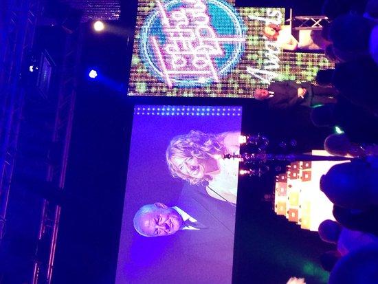 The Keys Bar: At the dram awards 2014.