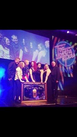 The keys bar winners of best pub in scotland 2014