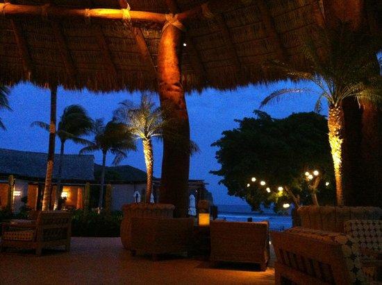 Mukul Beach Golf & Spa: Lobby Area