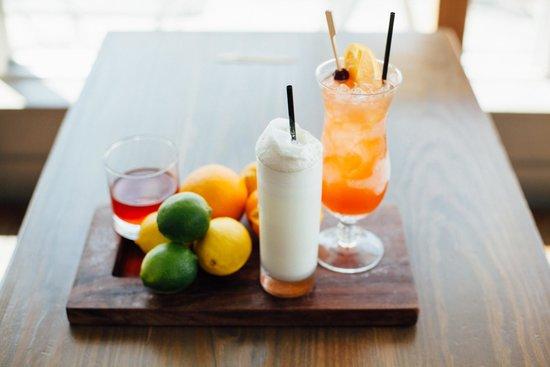 The Pinewood: Nola Cocktails (Mondays)