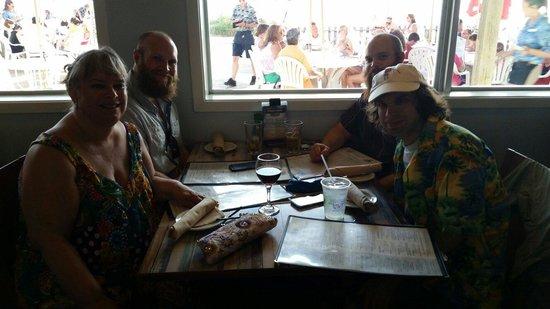 Beach House Restaurant : We LOVE the Beachhouse ♡