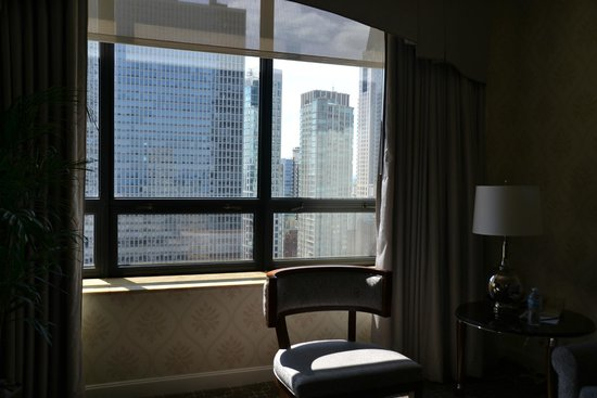 The Ritz-Carlton, Chicago : view