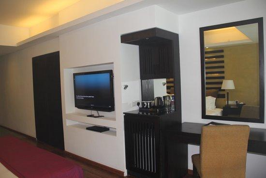 AVANI Bentota Resort & Spa : room