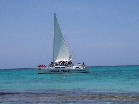 Royal Decameron Montego Beach: July 2014