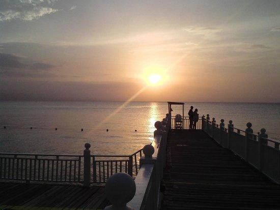 Royal Decameron Montego Beach : July 2014