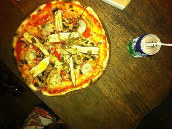 Pronto Pizza : 1