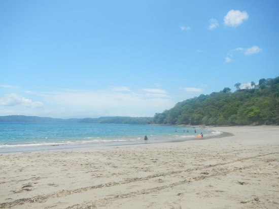 Occidental Grand Papagayo by Barcelo: The beach