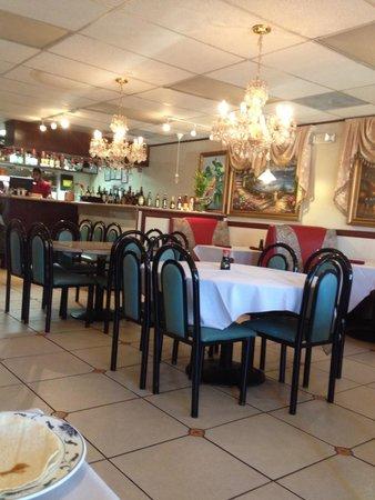 Yang's Restaurant