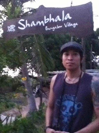 Shambhala Bungalow Village: Shambhala