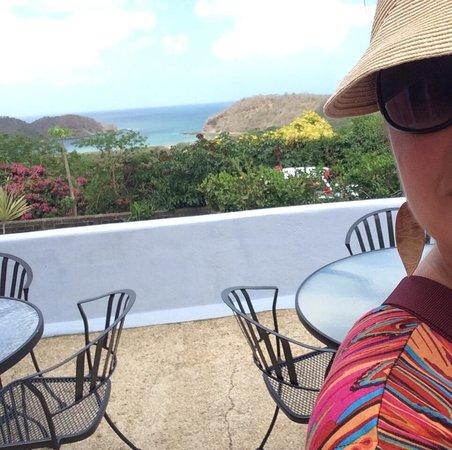 El Jardin Hotel: El Jardin, San Juan del Sur !
