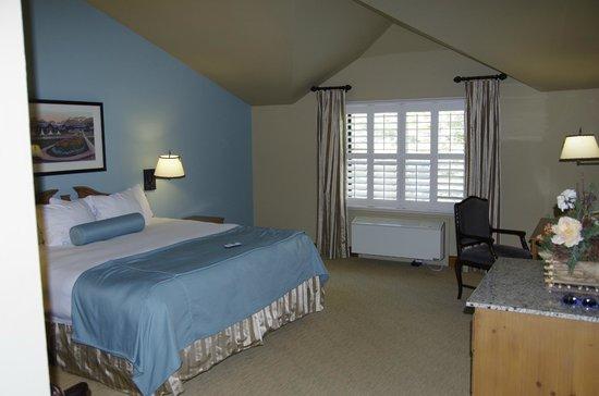 Grouse Mountain Lodge: sleeping area 2