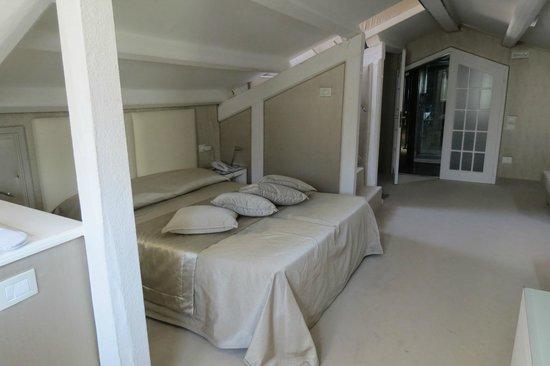 Hotel Campiello: Habitación