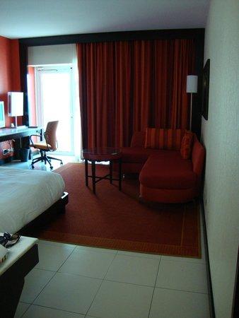 The Condado Plaza Hilton: Entrance to Room