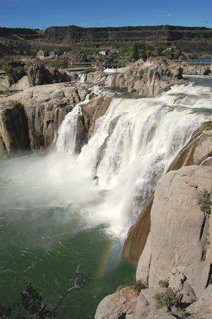 Shoshone Falls 6-14-14