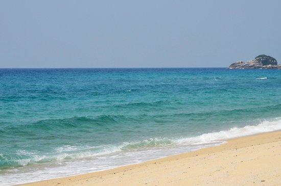 Nagata Inakahama: いなか浜