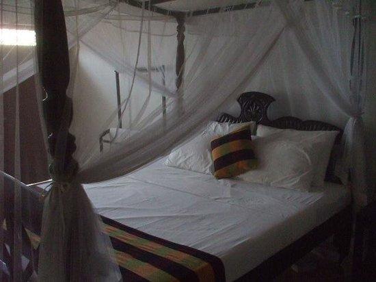 Fort De 19 Villa : ベッド