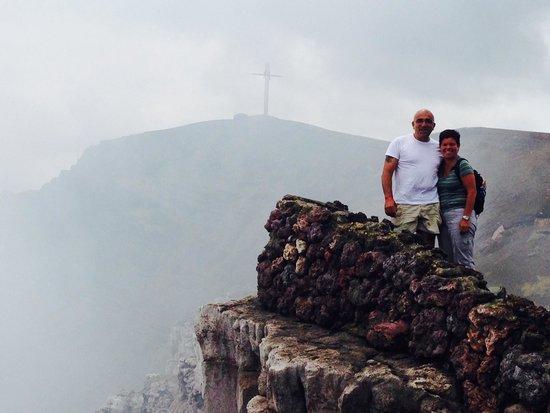 Jacamar Naturalist Tours: Volcan Mosaya, Nicaragua