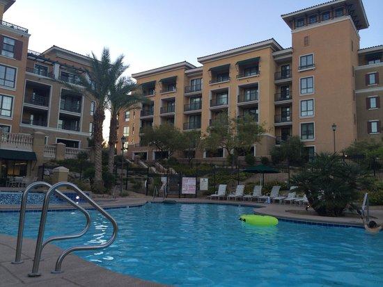 Aston MonteLago Village Resort: Pool