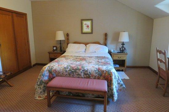 Llao Llao Hotel and Resort, Golf-Spa : Habitación