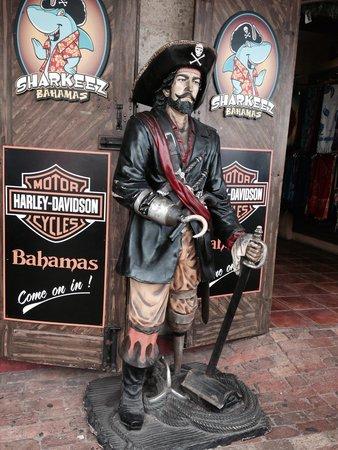 Pirates of Nassau Museum: Wow!!!