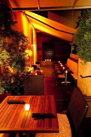Sirtaj Hotel: P.s. Beverly Hills