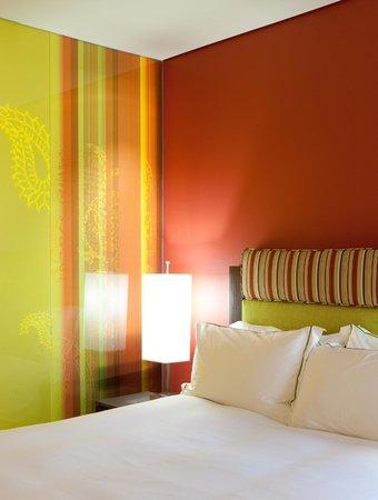 Sirtaj Hotel: Traditional Queen