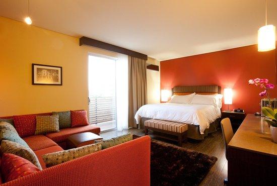 Sirtaj Hotel: Guest Room