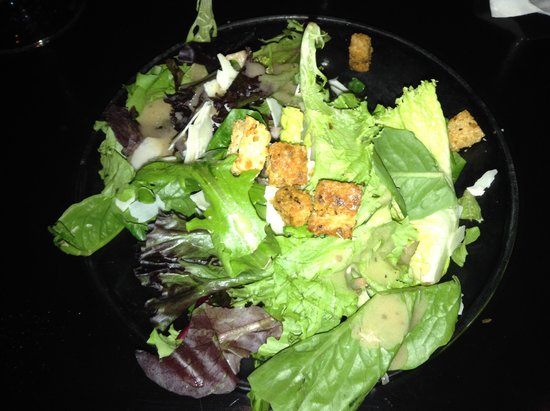 Johnny's Italian Steakhouse : House salad
