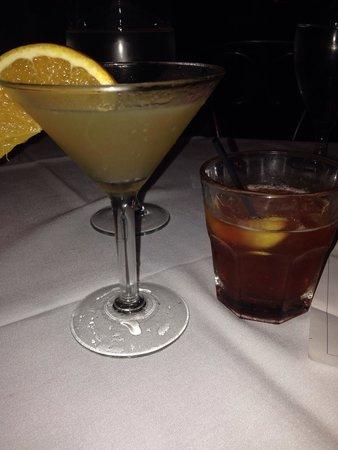 Upperline Restaurant: Cocktails