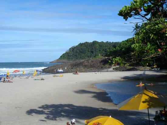 Praia da Tiririca: De uma praia para a outra