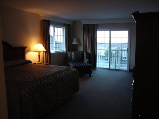 Ogunquit Resort Motel: Luxury Room 421
