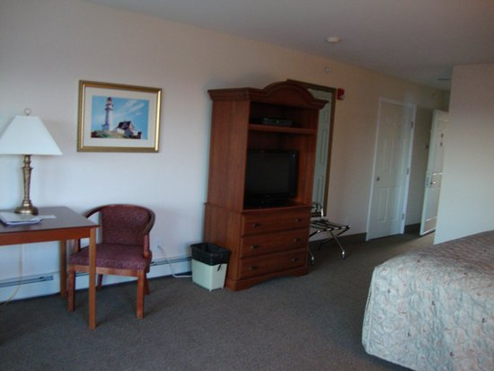 Ogunquit Resort Motel: Nice room 421