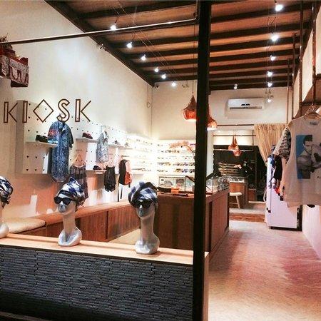 Kiosk Bali