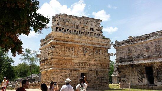 Chichén Itzá : Chichen Itza