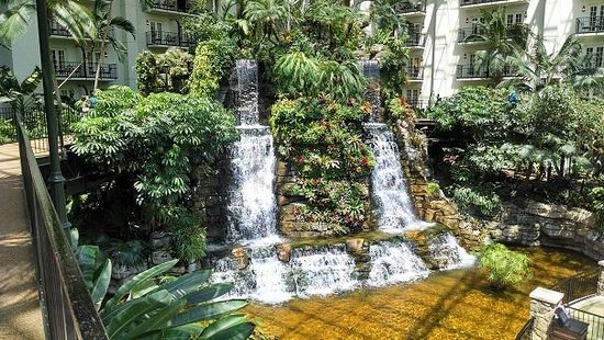 Image result for opryland resort gardens