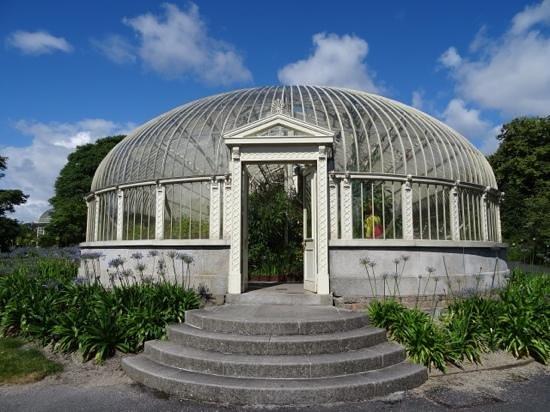 National Botanic Gardens: Botanical Garden